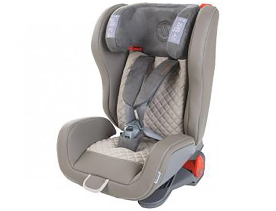 Scaun auto copii Avionaut Evolvair Royal 9-36 kg Gri L02