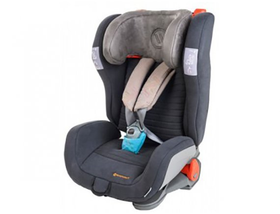 Scaun auto copii Avionaut Evolvair Softy 9-36 kg Turquoise