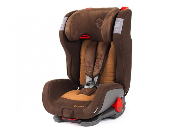 Scaun auto copii Avionaut Evolvair Softy 9-36 kg