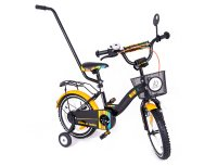Bicicleta copii Toma Exclusive 1404-1403-1402
