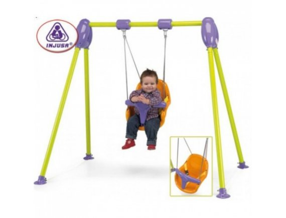 Leagan Baby Swing Injusa