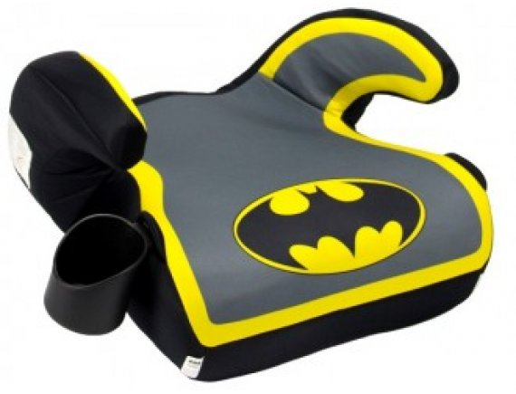 Inaltator auto Batman, Grupa 2,3