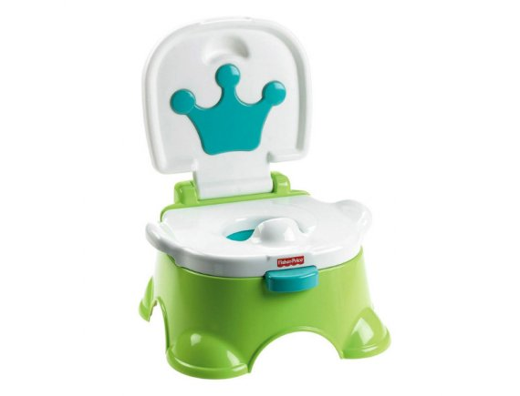 Olita Printului 3 in 1 Fisher Price
