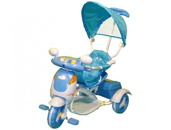 Tricicleta pentru copii MyKids SB-612