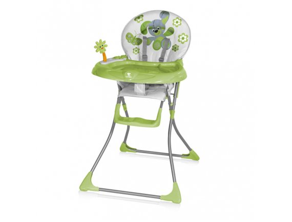 Scaun de masa JOLLY Green Toy Rabbit