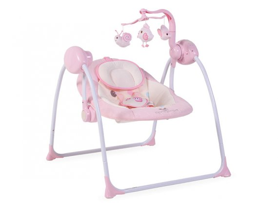 Leagan Electric Moni Baby Swing