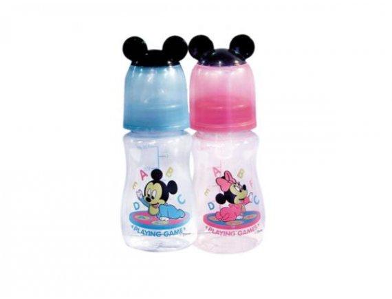 Biberon Mickey/Minnie