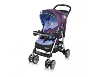Carucior copii sport Baby Design WALKER
