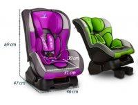 Scaun auto pentru copii Fenix 0-18 kg 2013
