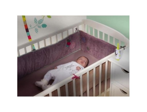 Interfon bebelusi BabyMoov Simply Care