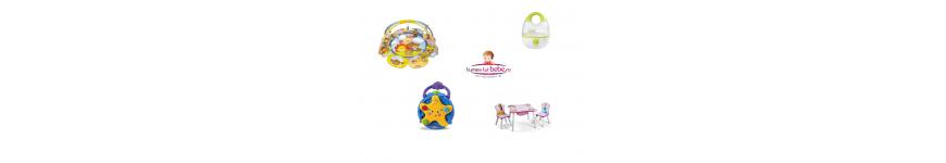Accesorii copii si bebelusi camera