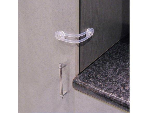 Siguranta multifunctionala pentru usi si dulapuri REER