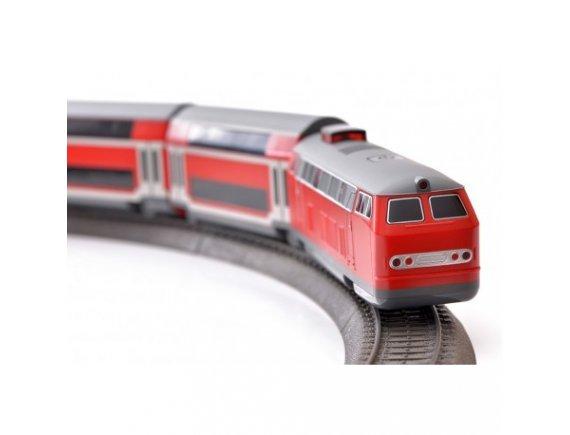 Tren de calatori cu telecomanda Regional Express