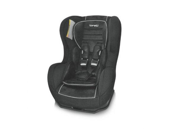Scaun auto pentru copii GT-SPORT Premium Black (0-18 Kg.)