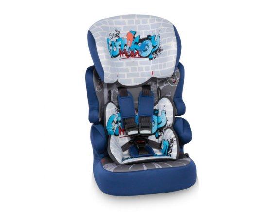 Scaun auto pentru copii X-DRIVE Plus