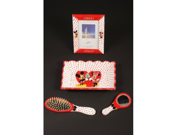 Set cadou Minnie si Mickey