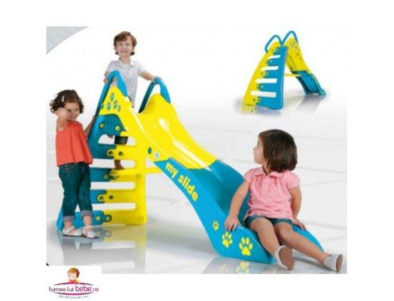 Topogan pentru copii Injusa My First Slide