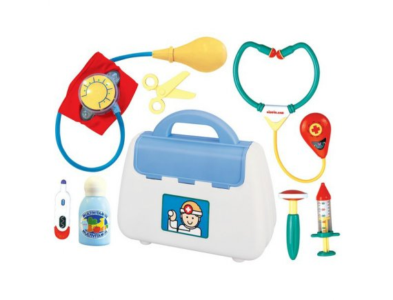 Set doctor cu sunete Kiddieland