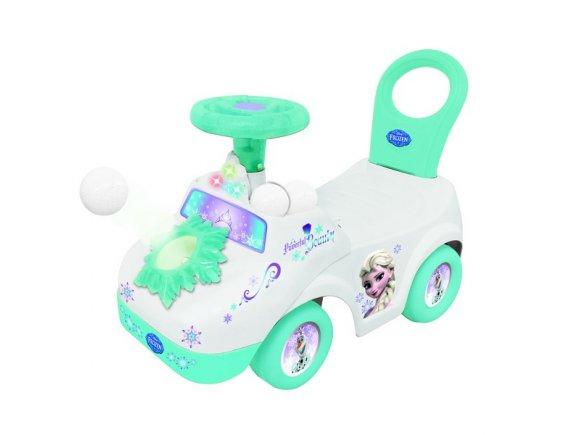 Masinuta Ride On Pick N Pop Frozen Kiddieland