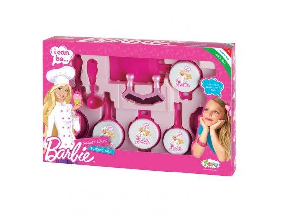 Set bucatarie Barbie Faro 2713