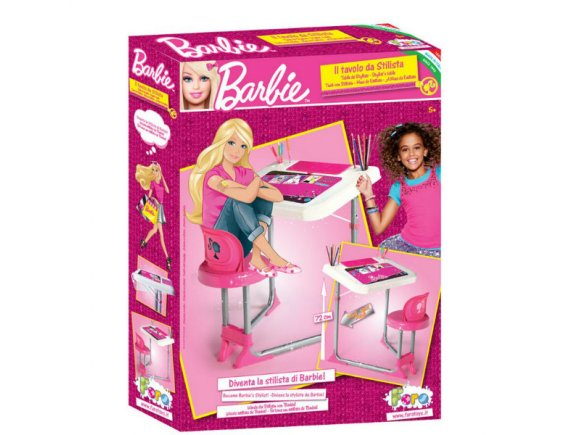 Masuta fashion designer Barbie Faro