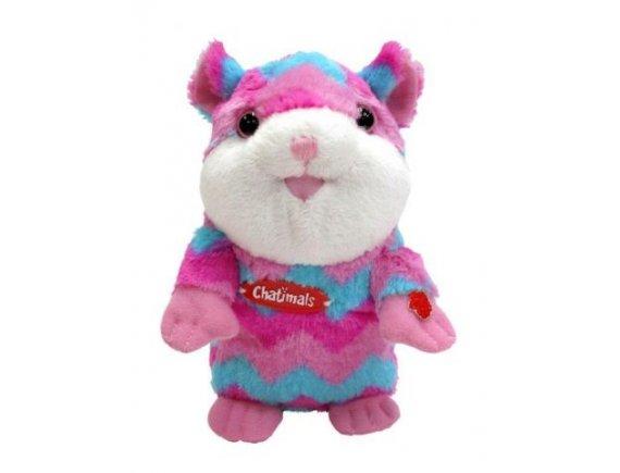 Prieten Chatimals Pink - Zi ceva ca sa zic si eu!