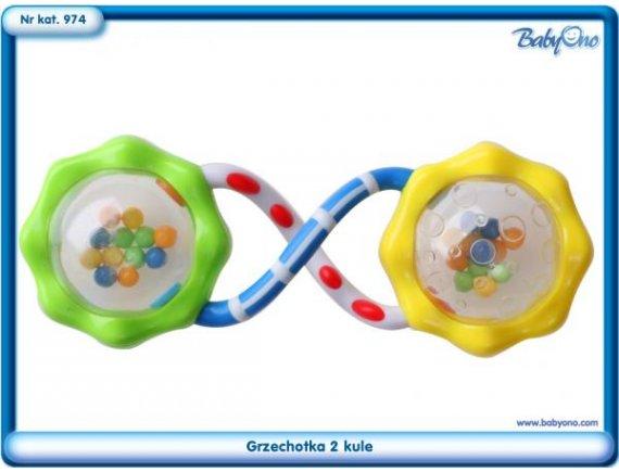 Jucarie bebelusi-Sunatoare educativa BABY ONO