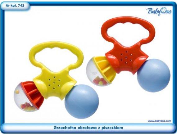 Jucarie bebelusi-Sunatoare educativa pentru copii,BABY ONO