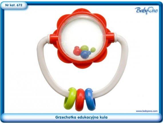 Jucarie bebelusi-Sunatoare pentru copii BABY ONO