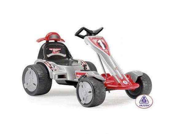 Kart electric pentru copii Injusa
