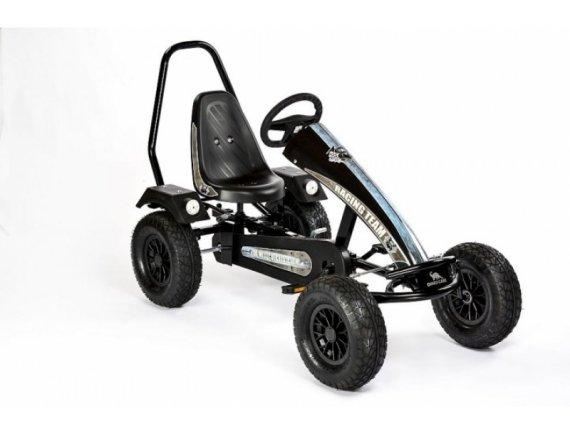 b2eea41d7bbdf7 Kart cu pedale pentru copii DinoCars