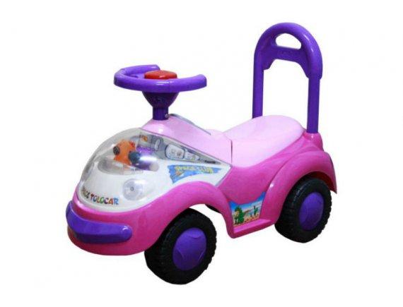Masina fara pedale BABY MIX UR-LBL-2108