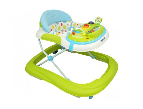 Premergator copii Baby Mix UR-1123 NA2 White Green