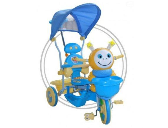 Tricicleta EuroBaby 2801AC